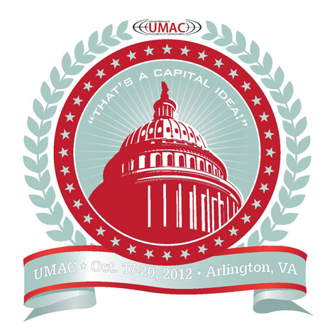 2012 UMAC Meeting Logo